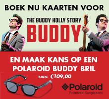Maak kans op een polaroid Buddy bril!