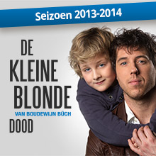 De Kleine Blonde Dood