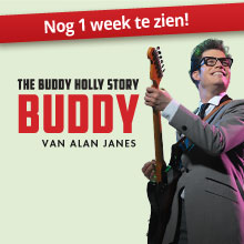 Buddy Holly de Musical